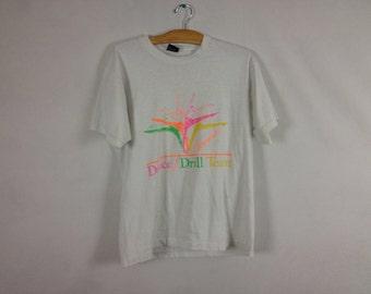90s dance shirt size L