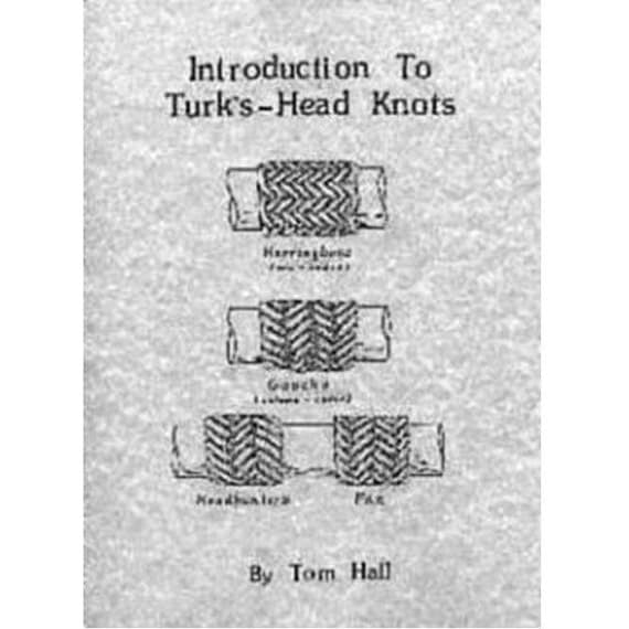 Introduction to Turk's Head Knots for Paracord Book