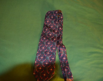 ON SALE  Vintage Tie by Christian Dior Monsieur