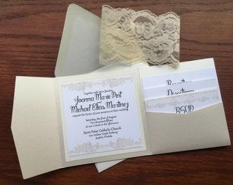 unique party invitations