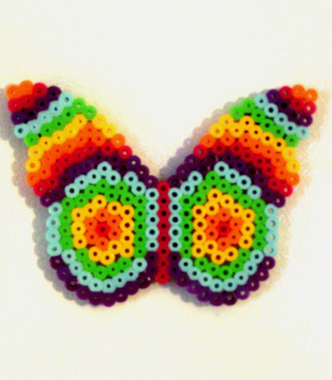 perler beads ideas instructions