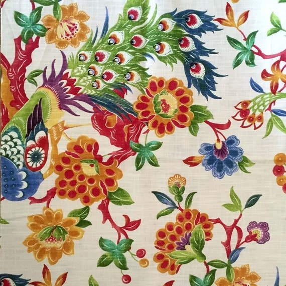 Sale 3 Days Only 1 Yard 2 1 2 Home Decor By 4loveoffabric