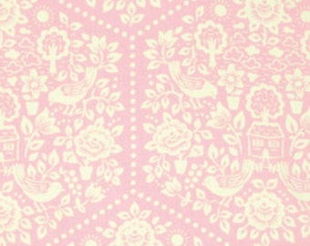 Baby Bedding Crib Bedding - Baby Pink Flowers