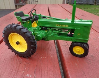 John deere tractor model 50 like new shape