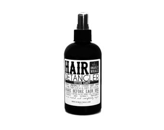 Cotton Candy Detangler - 8oz