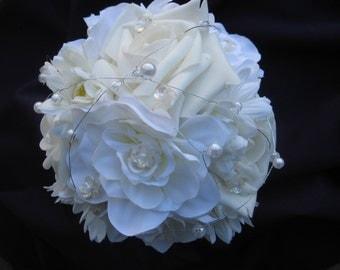 Toss Bouquet  / Throw Away Bouquet