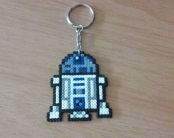 R2D2 Keychain