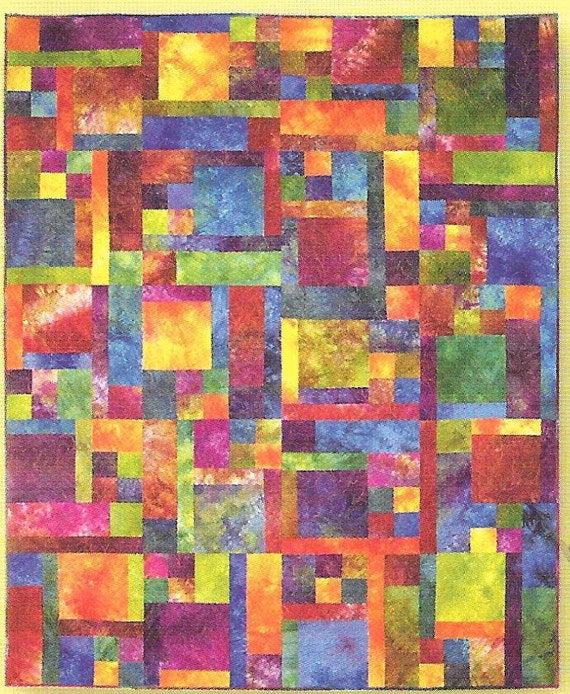 Turning Twenty Just Got Better Tricia Cribbs Quilt Patterns to