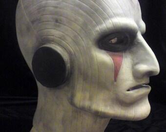 Inquisitor mask