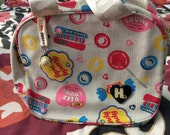 Harajuku Lovers candy pop square bag/purse