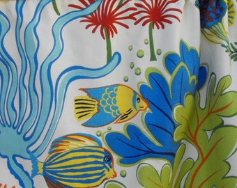 Shower Curtains, Custom Curtains, Custom Drapes, Curtain Panels, Beach  Curtains, Sea