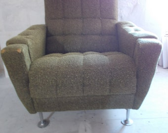 A 1960s-70's Chair
