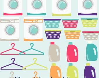 Laundry Detergent Clipart laundry clipart laundry clip art washing machine iron