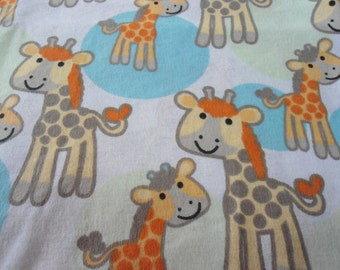 34 x 41 Babies Receiving Blanket