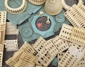 Capitol Model, 1950s, Presidents, DIY, Building, Washington DC, Educational Toy, All Ages