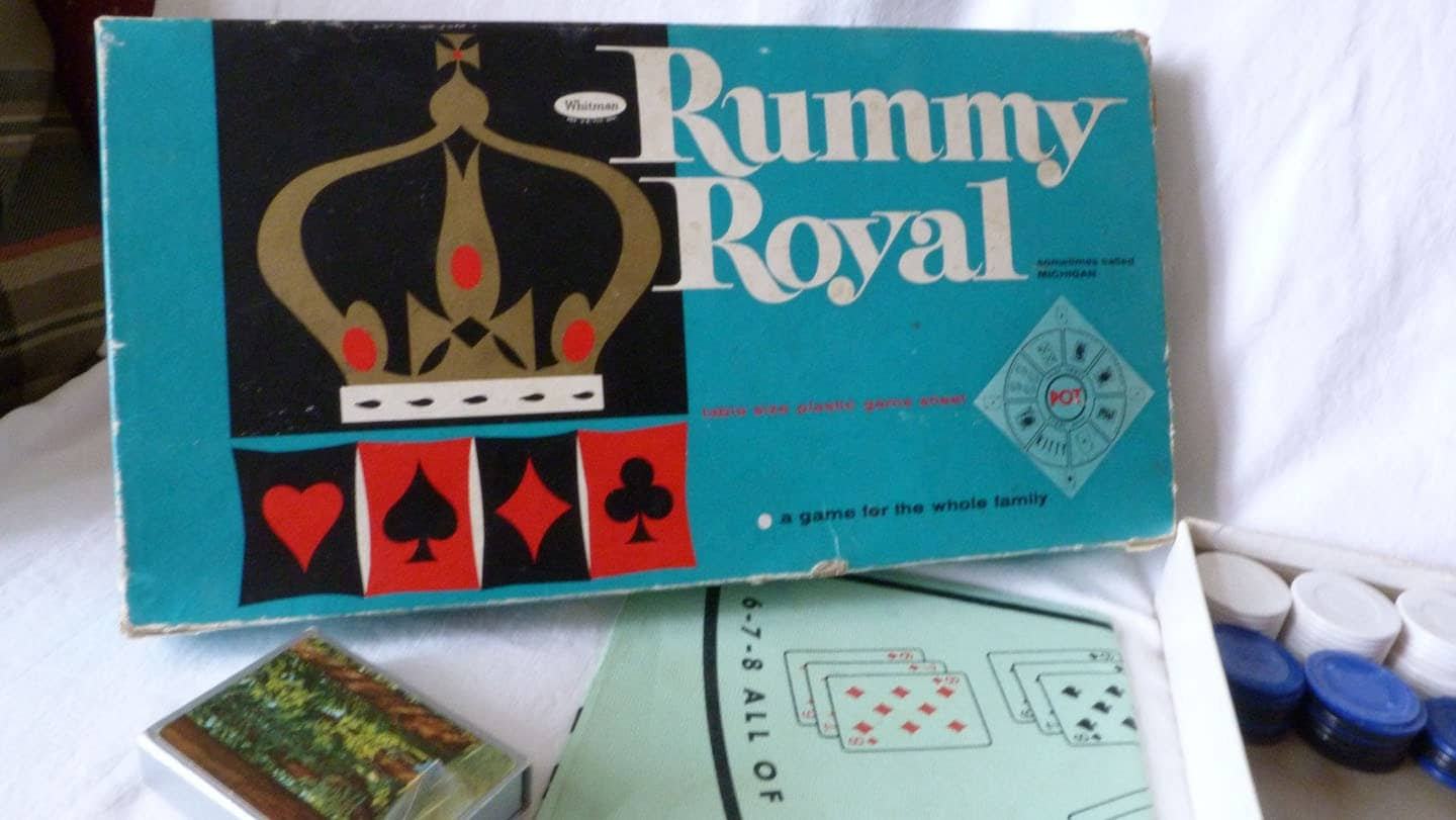 royal rummy game