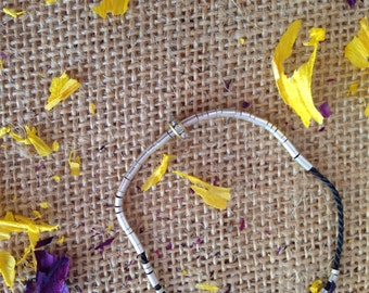Cute beaded bracelet