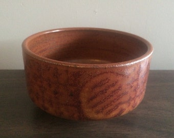Harriet Cohen Studio Pottery Bowl