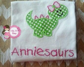 Dino-cutie Shirt