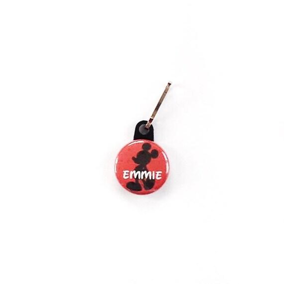 Custom Promotional Zipper Pulls