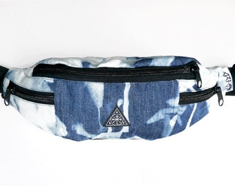 Hip Pack Large Magellanic Cloud, Fanny Bag , Fanny Pack, Bum Bag, Hip Bag