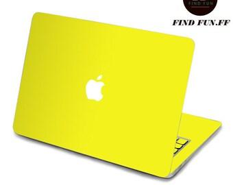 MacBook Air Pro Decal Sticker Ipad sticker Iphone sticker 204 huang