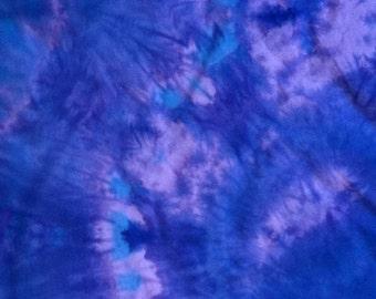 One of a kind natural viscose rayon sarong/pareo.