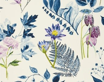 designers guild curtains in mokuren f