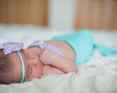 Newborn Mermaid Outfit