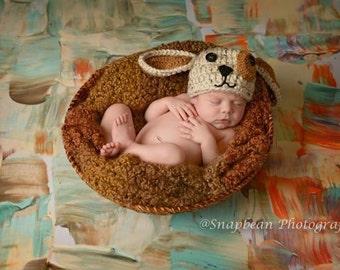 Brown Blanket, Crochet Blanket, Newborn, Baby, Brown, Layering, Blanket, Mini Blanket, Wrap, Baby Wrap, Photo Prop, Photography Prop