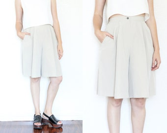 """Vintage 80s Shorts 