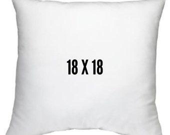 Pillow Insert