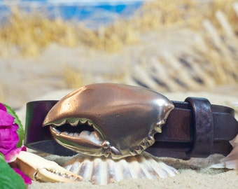 Lobster  Pincher Claw Belt