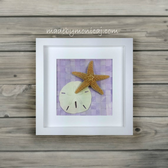 Beach Chic Wall Decor : Items similar to lavender bedroom decor beach cottage