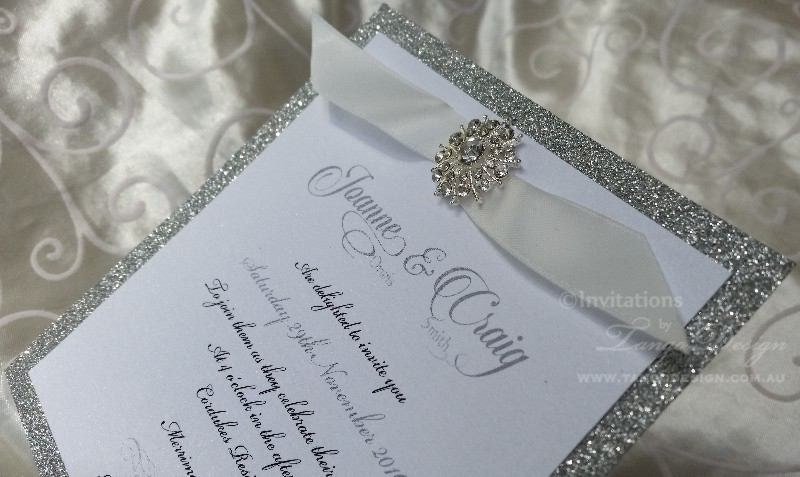 Wedding Invitations Disney: DISNEY Wedding Invitation Mirror Invites Fantasy Wedding