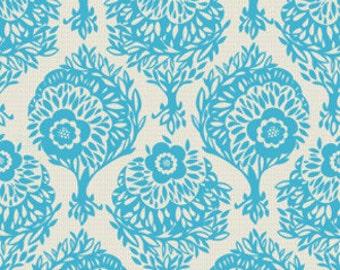 Free Spirit - Innocent Crush by Anna Maria Horner - HDAH13 Woodcut Fabric