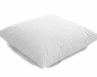 "16"" x 16"" (40cm x 40cm) Duck Feather Cushion Pad"