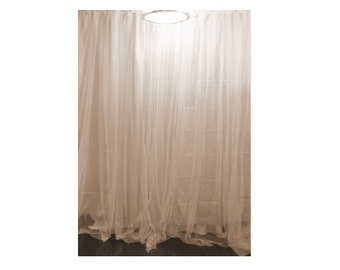 white bed canopy custom hanging bedroom curtains ceiling net