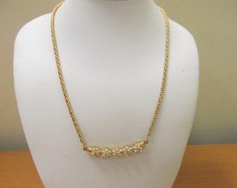 Swarovski Crystal Necklace Item W-#768