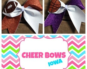 FOOTBALL / BASKETBALL Bow