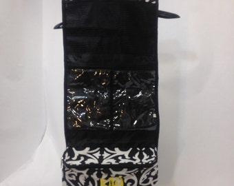 Kappa Alpha Theta Hanging Travel Bag