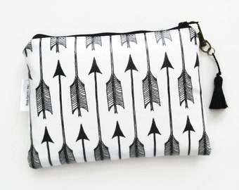 Arrows Ladies Wallet/ Purse /CosmeticGlasses/ storage