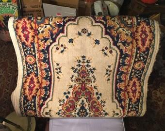 """Antique """"Arak"""" Iran Rug"""