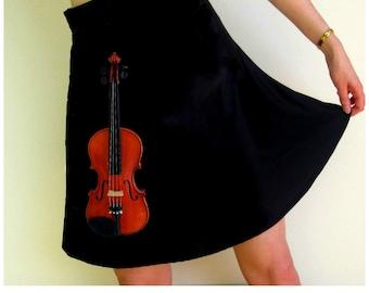violin gift, gift for violinist, gift for violinist, musician gifts, gift for musician, muso gift, present for musician, musician present
