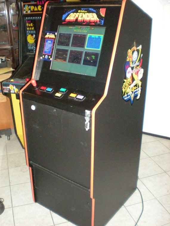 stargate arcade machine for sale