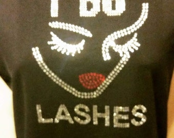 I DO LASHES