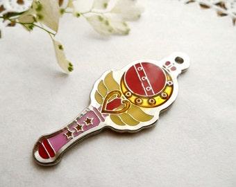 Sailor Moon  charm Cutie Moon Rod