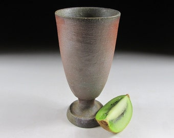Bizen-ware Wood-Fired Cup