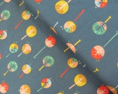 Happy Town - Happy Trees - Birch Organic Fabrics