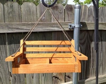 Bird Feeder Swing